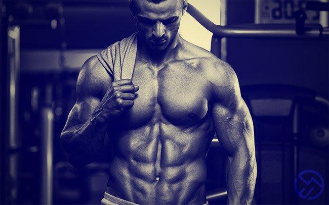 el suplemento para ganar masa muscular