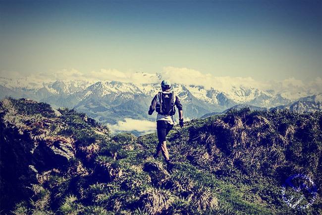 definicion trail running