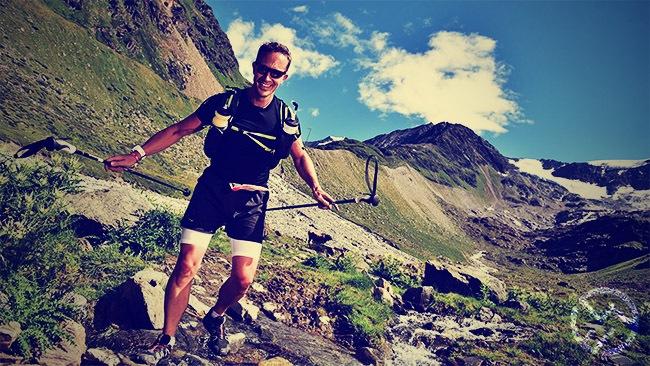 que es el Ultra Trail Running