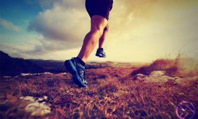 que es el trail running