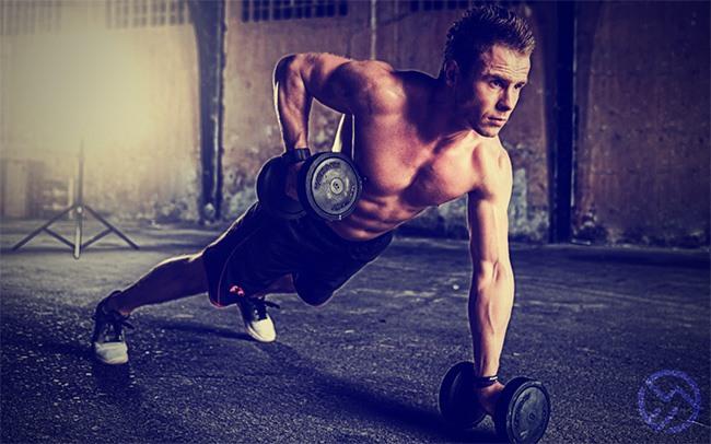 las ventajas de tomarla despues de entrenar
