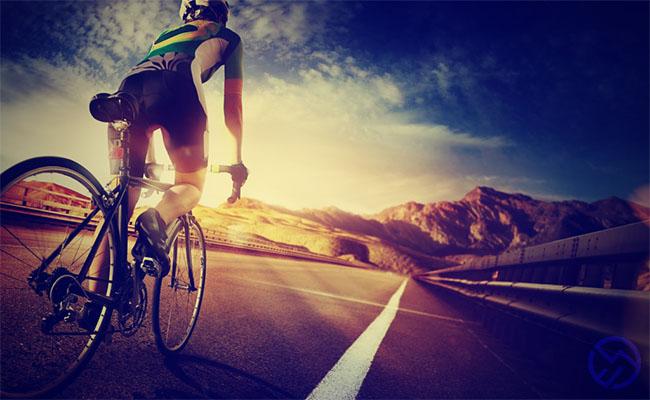 efectos secundarios en ciclistas