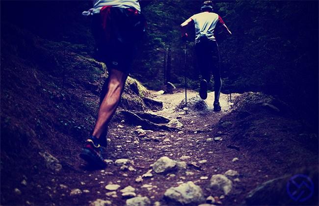 competiciones del mundo de trail running