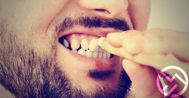 mejor forma de lavarse los dientes