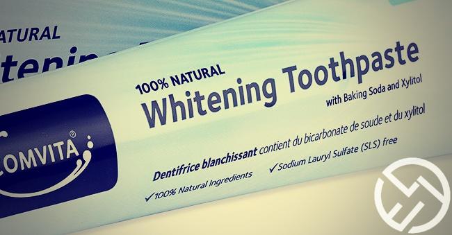 mejor pasta de dientes blanqueadora
