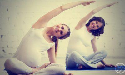 ¿Cuáles son los ejercicios de Kegel para embarazadas?