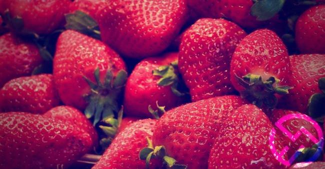 fresas para las manchas en los dientes