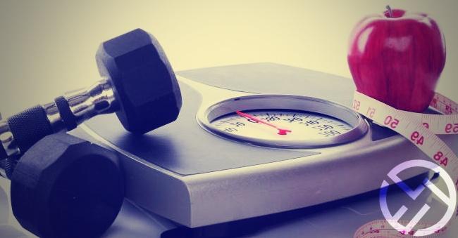 perder peso en el gym