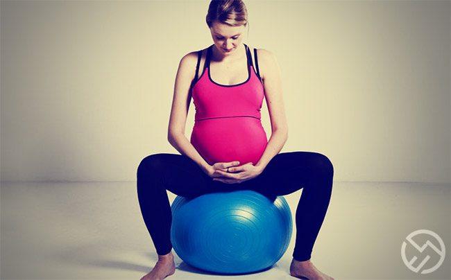 ejercicios de kegel para embarazadas paso a paso