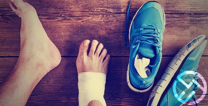 como evitar lesiones al hacer deporte