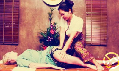 contraindicaciones masaje tailandes