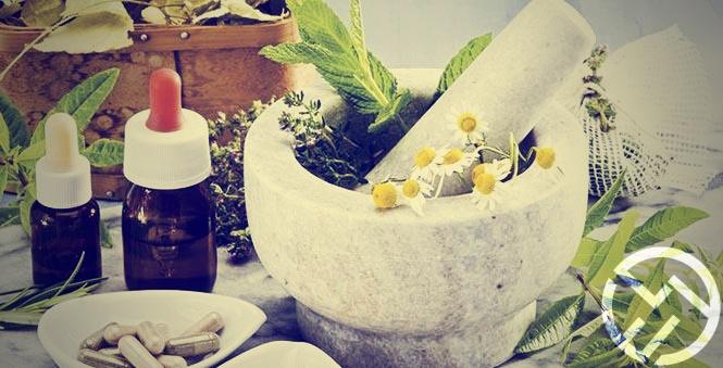 métodos tradicionales para sanar