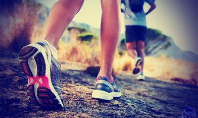 comparativa zapatillas trail running