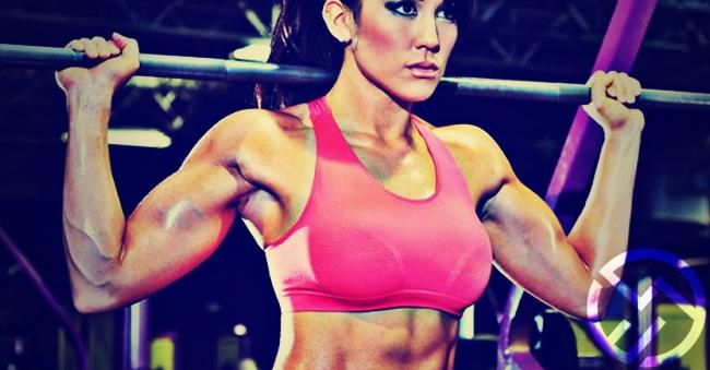 como entrenar mujer