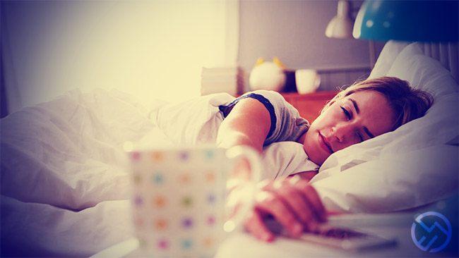 los remedios para descansar mejor por la noche