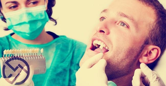 efectos secundarios blanquear dientes