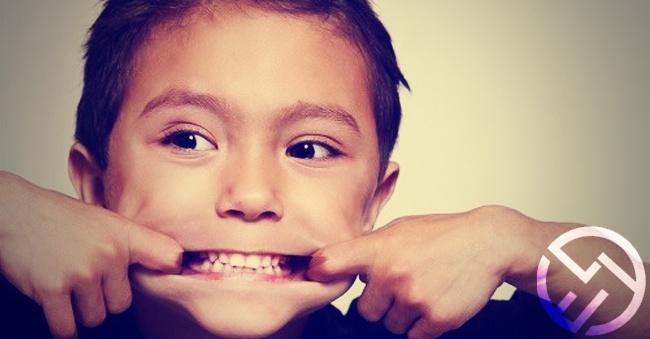 desarrollo dental infantil
