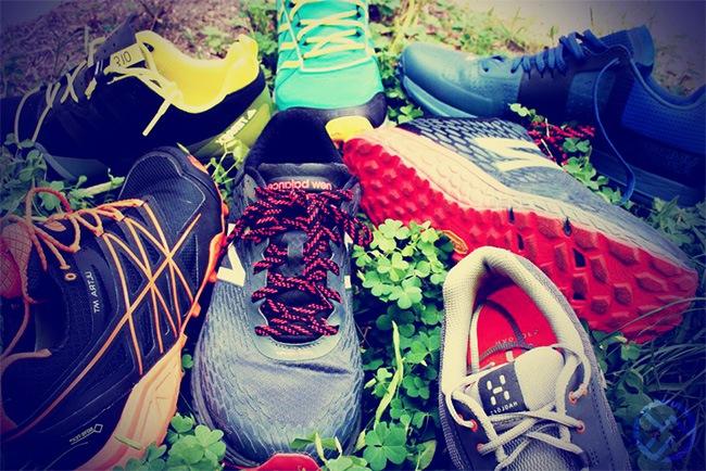 f1ad018090e Calzado Trail Running 2018  Las 10 zapatillas que marcarán TENDENCIA.