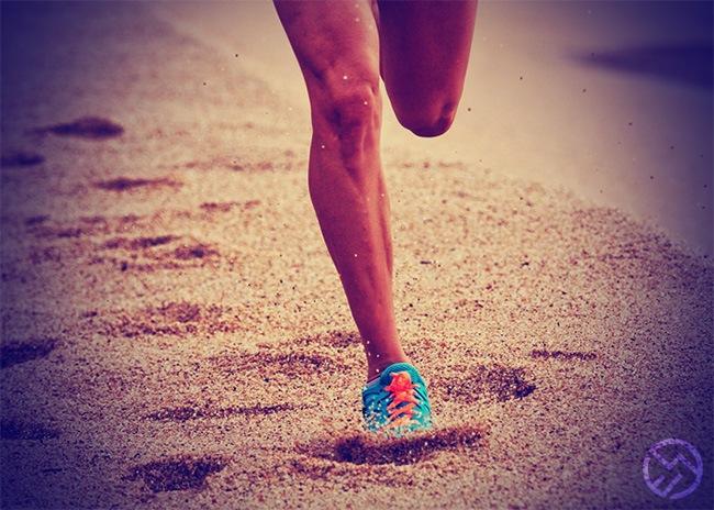 Propiocepción en el running