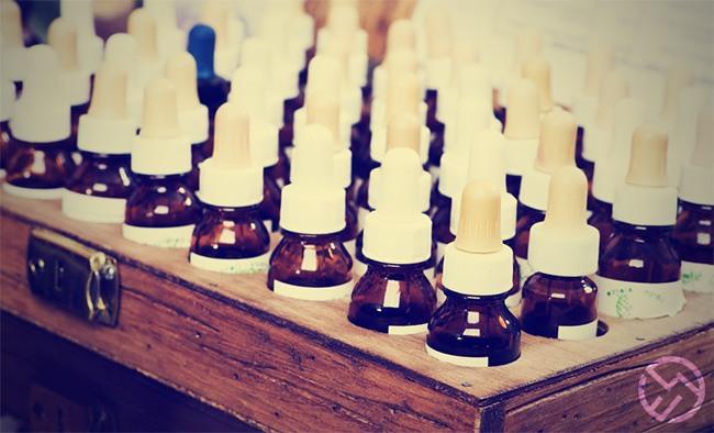 spray de remedios florales para dejar el tabaco