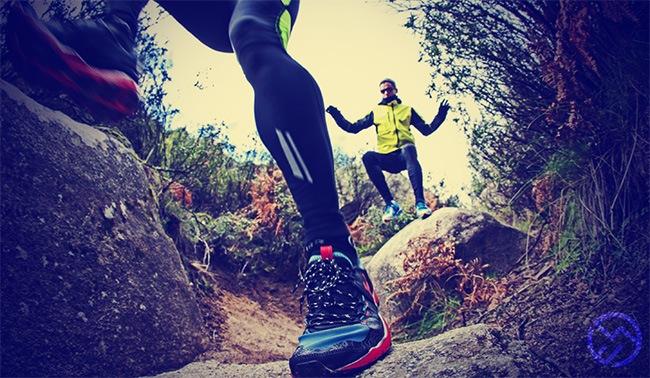 preparar carreras de montaña