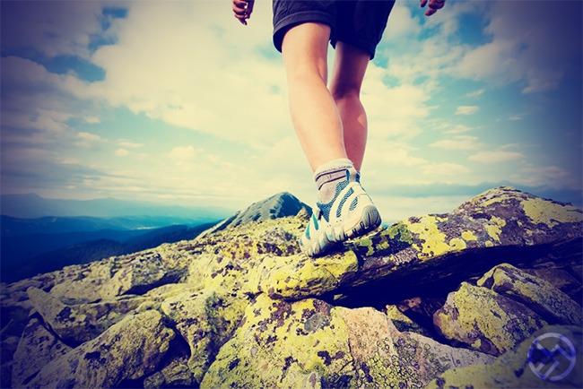 preparar 42k de montaña