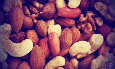 alimentos sin arginina