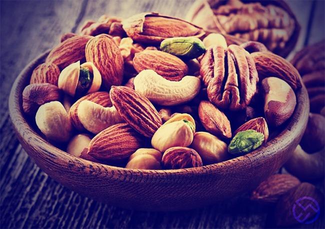 alimentos naturales que contienen l-arginina