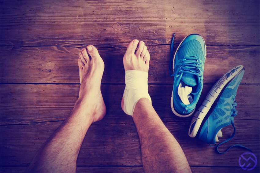 Manual de lesiones de tobillo y pie en el running: ¡¡Corre SIN dolor!!