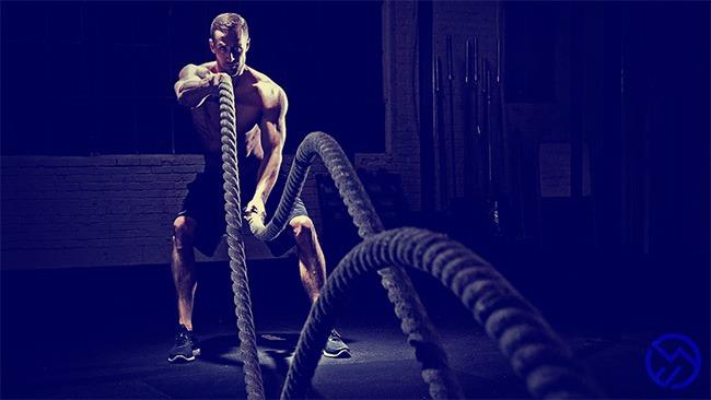 entrenamientos y tablas de ejercicios