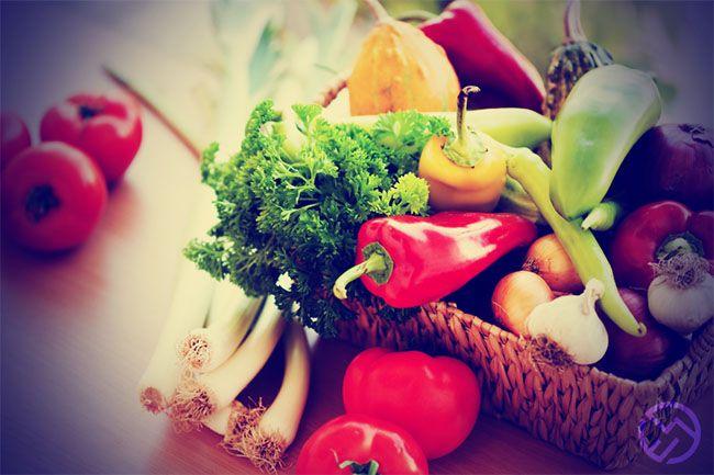 nutricion equilibrada y con energia