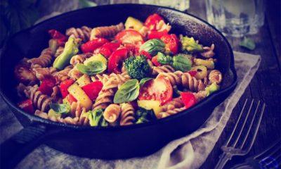 Dieta y alimentación para la maratón