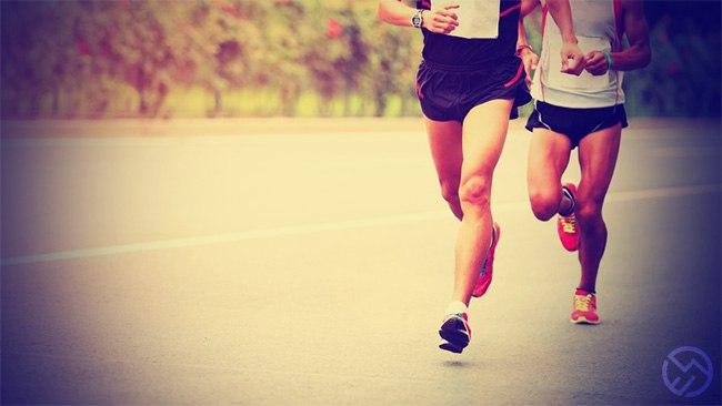 Dieta runners perder peso