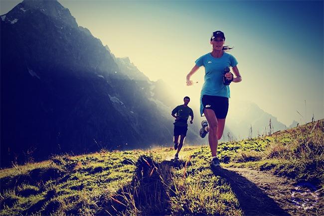 Métodos de entrenamiento para de Carreras de Fondo