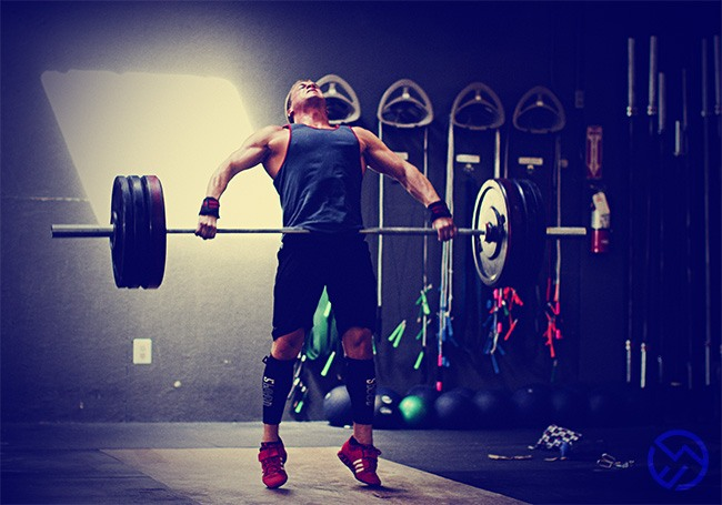 Cargada: el ejercicio que no debe faltar en tu rutina