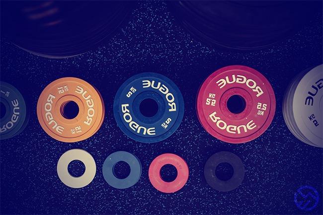 Material para montar un gimnasio de CrossFit en casa
