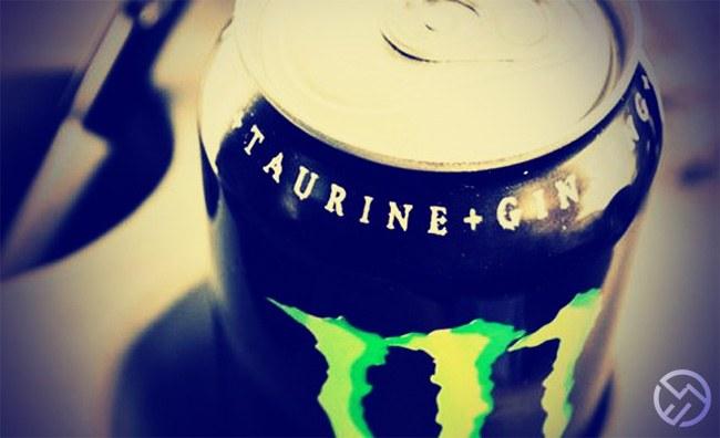 714cbf9cbf604 Bebidas energéticas con taurina