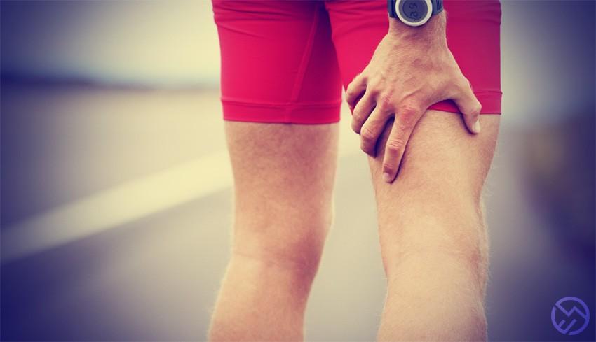 Qué hacer ante una sobrecarga muscular
