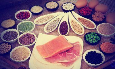 que son los aminoacidos esenciales