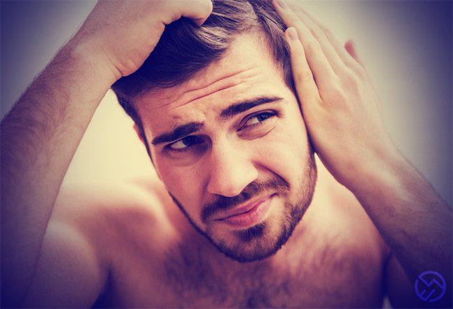 soluciones naturales a problemas de cabello