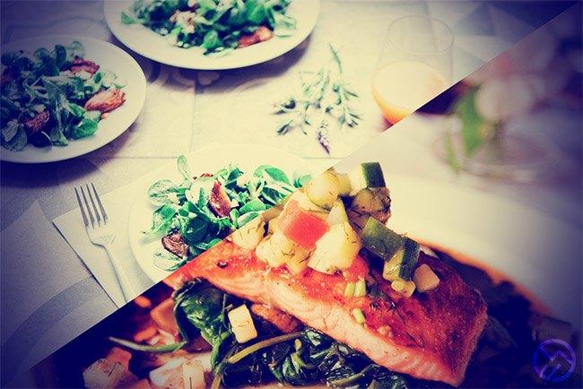 Alimentos ricos en Lisina