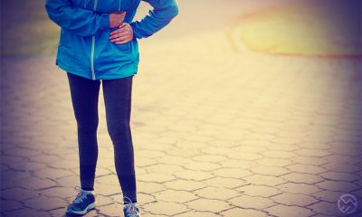 por que aparece el flato al correr o andar