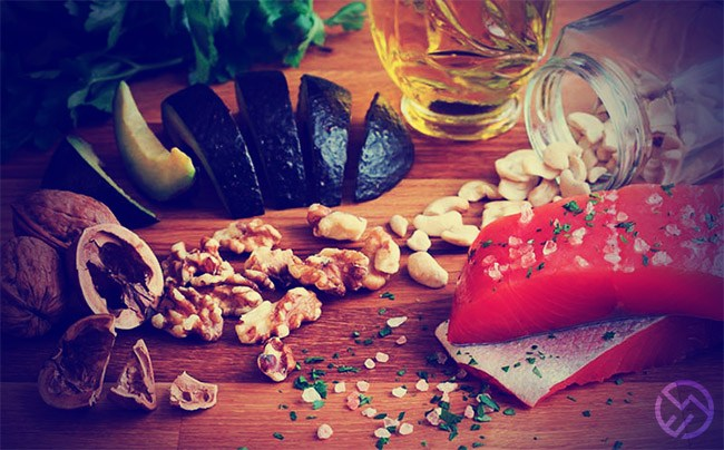 los mejores alimentos que pueden ayudarte con inflamaciones