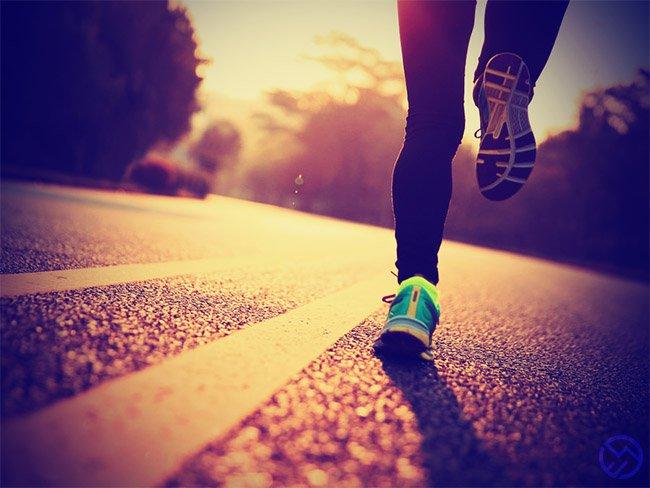 descubre con nosotros todo sobre correr