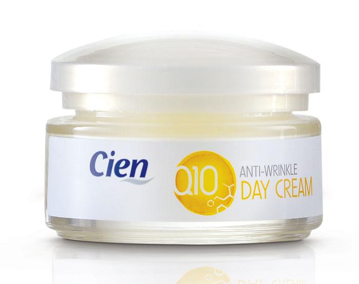Crema antienvejecimiento Q10 Cien de día