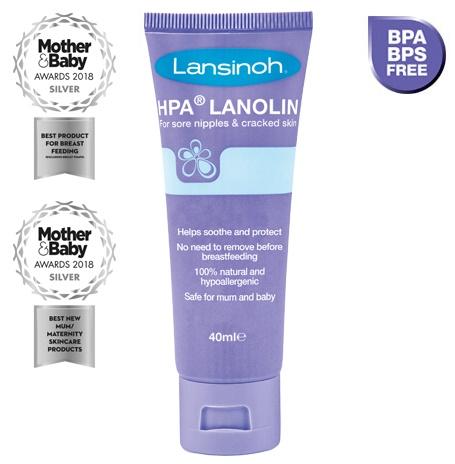 La lanolina HPA formato 40 ml