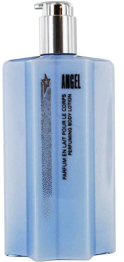 Angel les parfums laits pour le corps, una de las mejores leches corporales