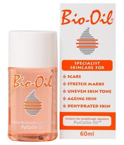 Las mejores cremas antiestrías BIo Oil