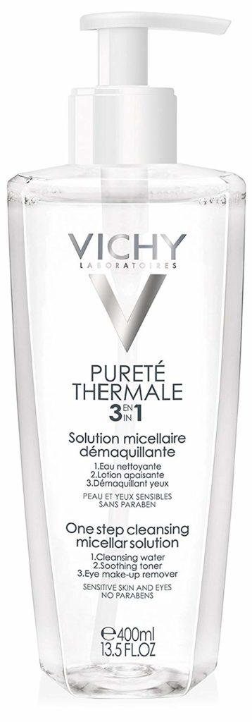 Vichy 3-1 Desmaquillante