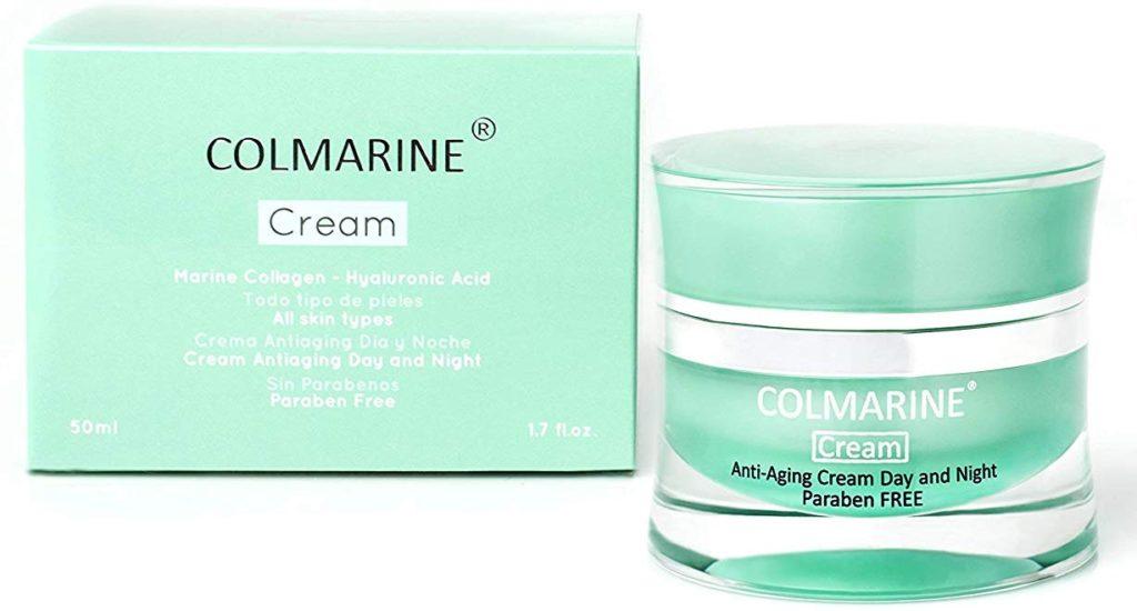 La mejor crema con colágeno Colmarine